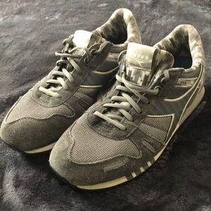 Rare Diadora Sneakers - Men's 10
